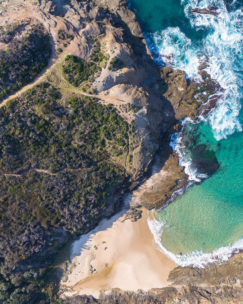 Frazer Beach-DJI_0047-2000 x 2500